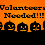 Volunteers Needed!!! Halloween Family Dance for Reflex Math