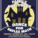 Volunteers Needed for our Halloween Dance!!