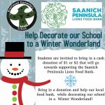Help Support Sidney Food Bank